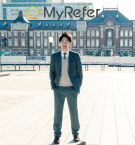 鈴木貴史氏