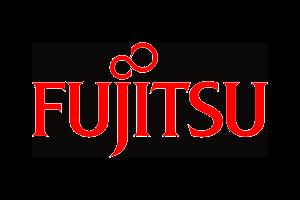 富士通株式会社ロゴ