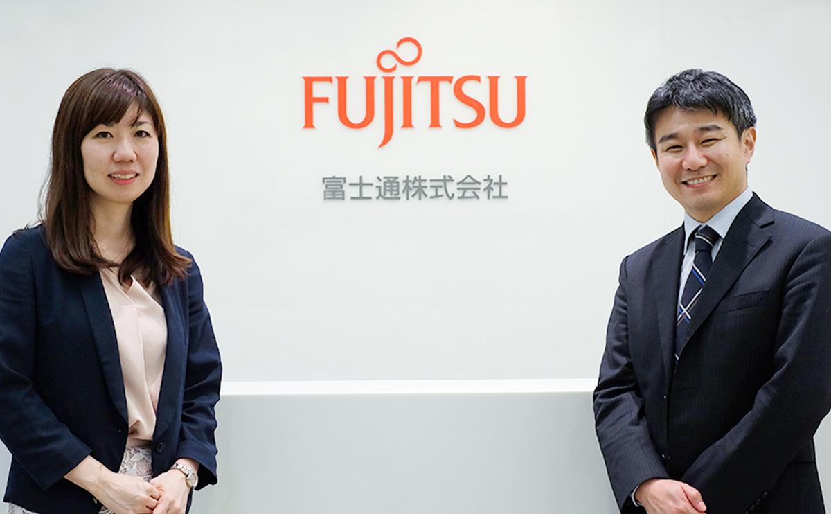 富士通が3万3千人の全社員に展開してリファラル採用に取り組む理由